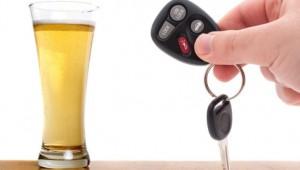 alcohol en autoverzekering